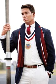 Λονδίνο 2012: Giuseppe Lanzone: Αν η ομορφιά έπαιρνε μετάλλιο θα ήταν Ολυμπιονίκης