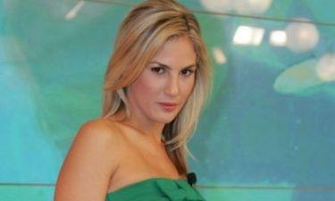 Ντόρα Κουτροκόη: «Ανακουφίστηκα που βγήκε 'αέρα' η εκπομπή»