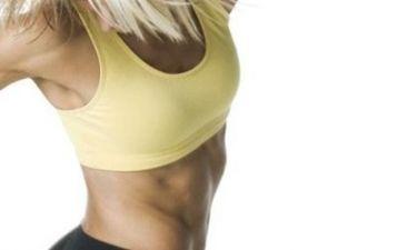 Tips για επίπεδο στομάχι και καλλίγραμμους γλουτούς