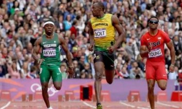 Ολυμπιακοί Αγώνες - 200μ: Προκρίθηκε στον ημιτελικό ο... περίεργος Μπολτ!