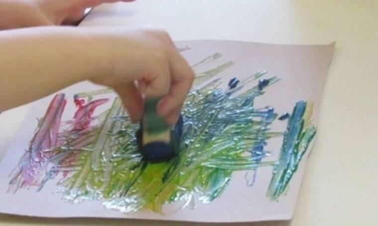 Ζωγραφίστε με αυτοκινητάκια