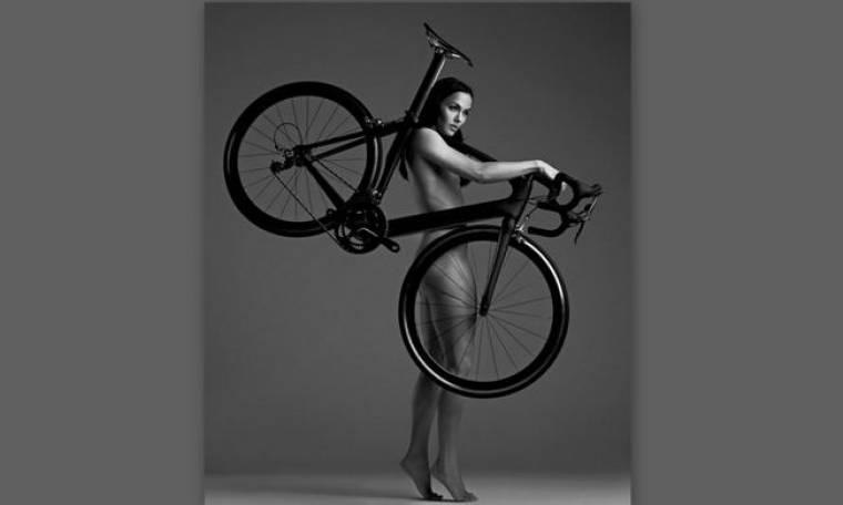 Λονδίνο 2012: Με την Βικτόρια Πέντλετον η ποδηλασία αποκτά… άλλο νόημα