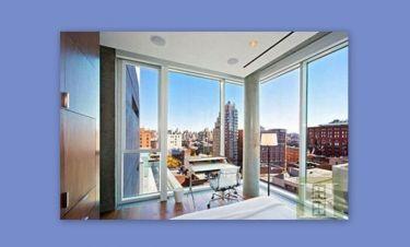 Το πουλάει το σπίτι γιατί ένας ουρανοξύστης της κόβει τη θέα (φωτό)