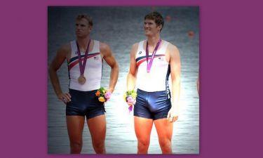 Ολυμπιακοί Αγώνες: Ο κωπηλάτης που πήρε το χάλκινο με τα… προσόντα του!
