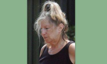 Απίστευτο και όμως αληθινό… Είναι η Barbra Streisand!