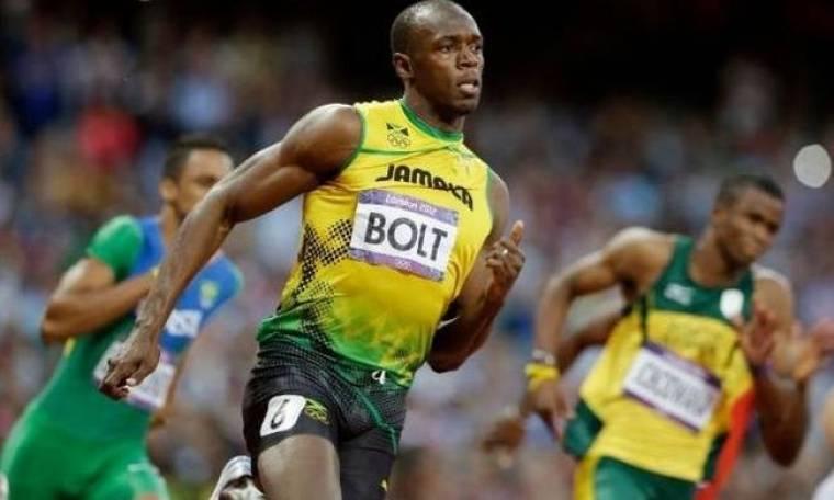 Oλυμπιακοί Αγώνες 2012 - Στίβος: Θα γίνει ο Μπολτ «ζωντανός θρύλος»;