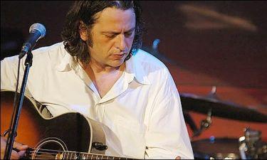 Ακυρώθηκε η συναυλία του Δημήτρη Ζερβουδάκη