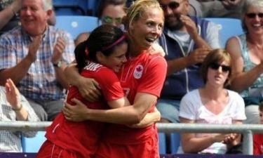 Ολυμπιακοί Αγώνες 2012-Ποδόσφαιρο: Το χάλκινο στις Καναδές!
