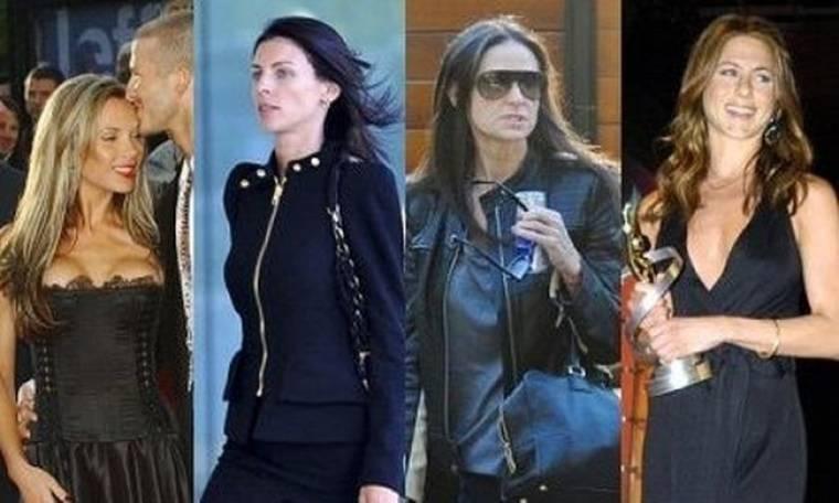 Aπατημένη chic: Τι φόρεσαν οι διάσημες απατημένες στην πρώτη τους εμφάνιση