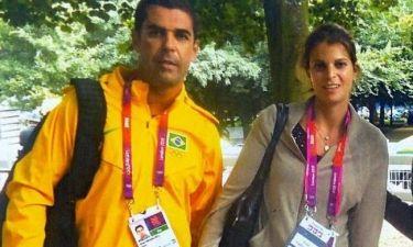 Αθηνά Ωνάση: Στους Ολυμπιακούς του Ρίο με τη φανέλα της Ελλάδας