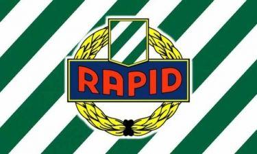 Απέναντι στην Ραπίντ Βιέννης ο ΠΑΟΚ!