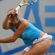 Λονδίνο 2012: Η Wozniacki, το τένις και τα… καρφωμένα βλέμματα