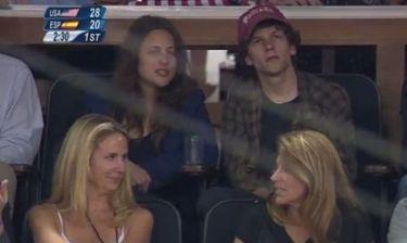 Η γκάφα: Νόμιζαν ότι είδαν τον Zuckerberg στους Ολυμπιακούς Αγώνες!