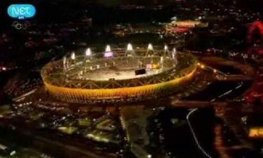 Ολυμπιακοί Αγώνες: Ρεκόρ τηλεθέασης η τελετή λήξης!
