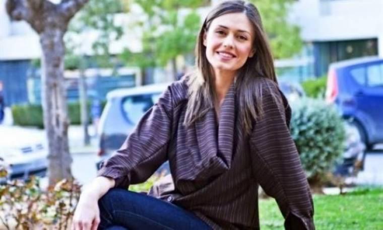 Μαρκέλλα Γιαννάτου: «Απατημένη σύζυγος»