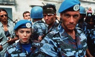 Ο Jean Claude Van Damme αποκάλυψε ότι διατηρούσε στο παρελθόν σχέση με την Kylie Minogue!