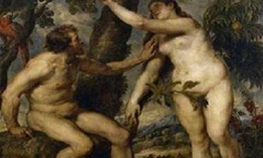 Ανέκδοτο: Ο Αδάμ και η Εύα ήταν Έλληνες