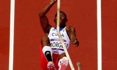 Ολυμπιακοί Αγώνες 2012: Τα ατυχήματα (video)
