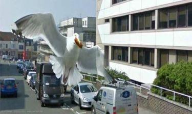 Οι πιο αστείες φωτογραφίες από το Google Street View