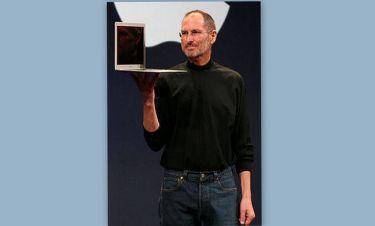 Συνελήφθη άνδρας που διέρρηξε το σπίτι του Steve Jobs