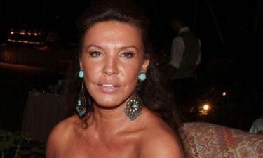 Βάνα Μπάρμπα: «Συζητάω τη συμμετοχή μου σε μία τουρκική παραγωγή»