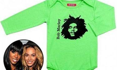 Το κορμάκι - Bob Marley της κόρης της Beyonce