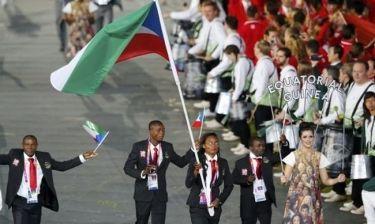 ΑΠΙΣΤΕΥΤΟ: Ολυμπιακοί Αγώνες 2012: Δεκαεφτά αγνοούμενοι αθλητές στο Λονδίνο