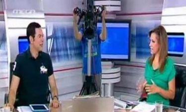 Η Μαρία Σαράφογλου δεν αντέχει να δουλεύει τα Σαββατοκύριακα!