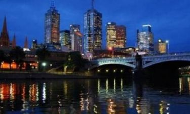 Mελβούρνη: Η «καλύτερη πόλη του κόσμου» ξανά!