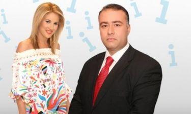 Νίκος Ρογκάκος: «Μεταφέρουμε την είδηση χωρίς 'φτιασίδια'»