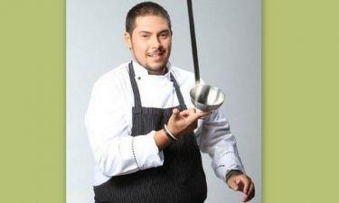 Αθηναγόρας Κωστάκος: Επιμελείται το μενού στο πρώτο ελληνικό εστιατόριο στο Νότιγνκ Χιλ