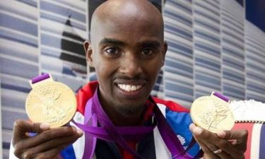 Ολυμπιακοί Αγώνες 2012: Στο X-Factor ο Μο Φάρα!