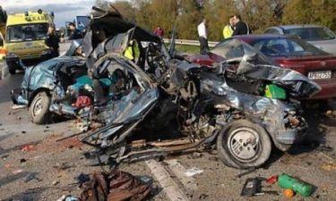 Τραγικό δυστύχημα στη Κρήτη