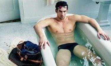 Michael Phelps: Κινδυνεύει να χάσει τα Ολυμπιακά του μετάλλια!
