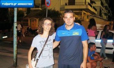 Πιπίνης στο Onsports: «Έτοιμος με ΑΕΚ ο Αστέρας»