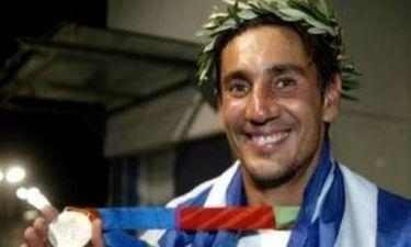 Νίκος Κακλαμανάκης: «Ο Τσοχατζόπουλος με έκοψε από τους Ολυμπιακούς!»