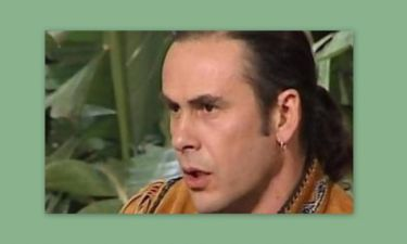 Έφυγε από τη ζωή ο πρώην παίκτης ριάλιτι, Γιάννης Βάκρινος!