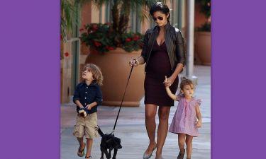 Νέο μέλος στην οικογένεια McConaughey!