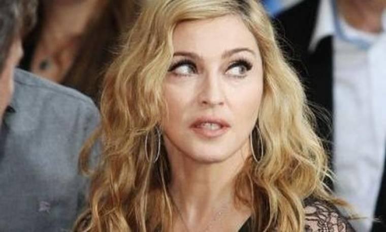 Νέα προβλήματα για τη Madonna