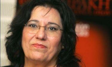 Μαρία Φαραντούρη: «Πρέπει να δοθεί έκφραση στην πολιτιστική και καλλιτεχνική δημιουργία»