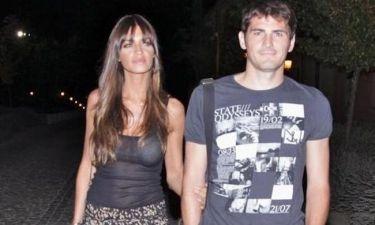 Κασίγιας-Καρμπoνέρο: Βόλτα στην Μαδρίτη! (φωτό)