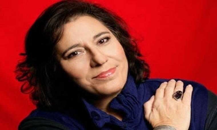 Μαρία Φαραντούρη: «Πέρασα δύσκολες στιγμές»