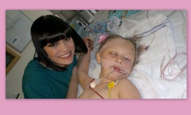 Συγκλονιστικό! Γνωστή τραγουδίστρια ξύπνησε από κώμα 6χρονο κοριτσάκι με το τραγούδι της!