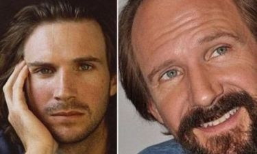 Ralph Fiennes: Γιατί στα 49 του μοιάζει με 60;