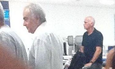 Γιώργος Παπανδρέου: Τον αποδοκίμασαν στο αεροδρόμιο (φωτό)
