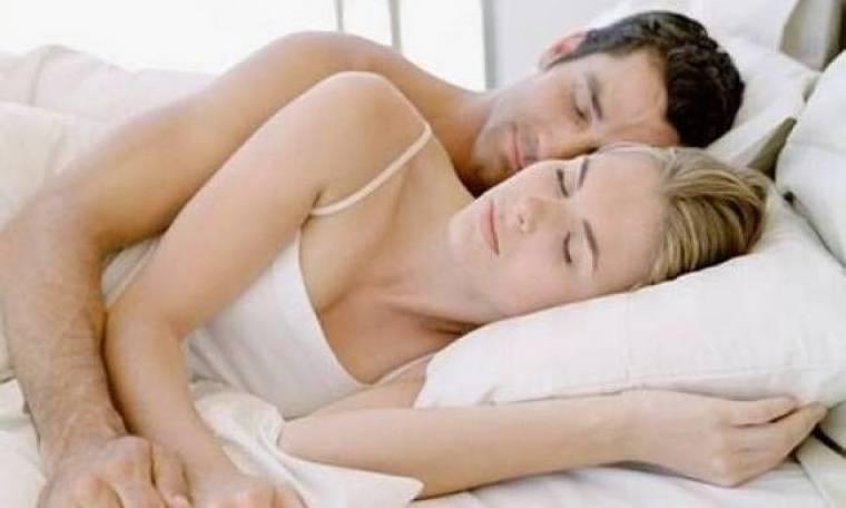 Είναι οι σεξουαλικές προτιμήσεις θέμα χημείας;