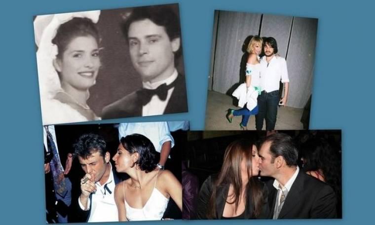 Γάμοι express στην ελληνική showbiz