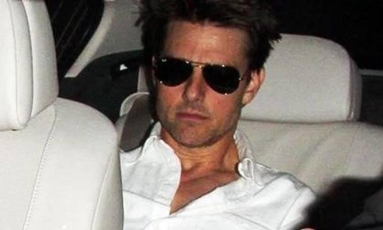 Tom Cruise: Συντετριμμένος από το θάνατο του Tony Scott