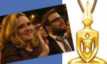 Adele: Το πανάκριβο δώρο του συντρόφου της