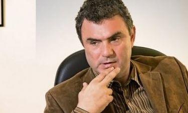 Χρήστος Σωτηρακόπουλος: «Μου έχουν προτείνει πολλές φορές να πολιτευτώ»